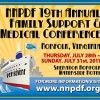 2011 NNPDF Medical & Family Conference