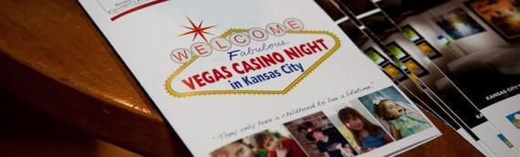 Vegas Casino Night Update