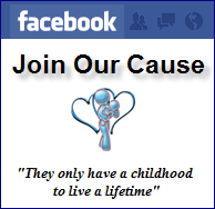 Join Our Cause on Facebook - Niemann-Pick Children's Fund - Niemann-Pick Type C Disease