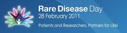 Rare Disease Day 2011