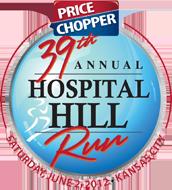 2012 Hospital Hill Run