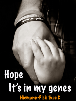 Rare Disease Day 2012 Hope