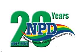 20th NNPDF anniversary logo